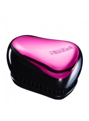Расческа Tangle Teezer Compact Styler Pink Chrome