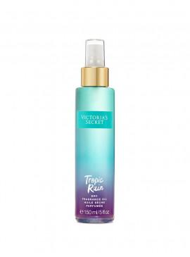 Парфюмированное сухое масло-спрей Tropic Rain из серии Neon Paradise (fragrance body oils)