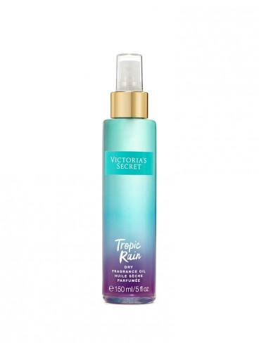 Парфюмированное масло-спрей Tropic Rain из серии Neon Paradise (fragrance body oils)