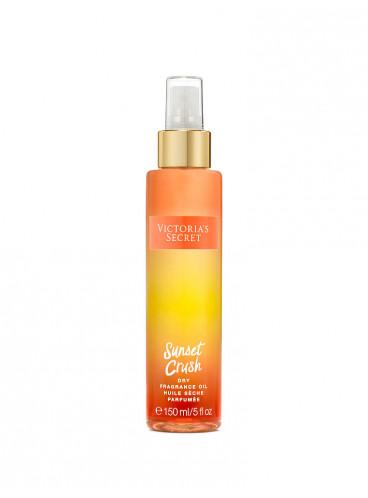 Парфюмированное масло-спрей Sunset Crush из серии Neon Paradise (fragrance body oils)