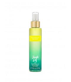 Парфюмированное сухое масло-спрей Jungle Lily из серии Neon Paradise (fragrance body oils)