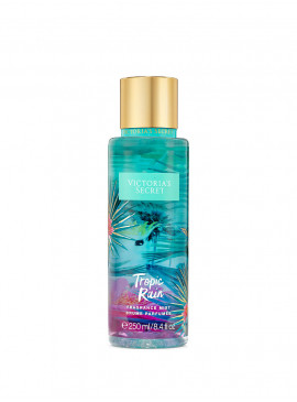 Спрей для тела Tropic Rain из лимитированной серии Neon Paradise (fragrance body mist)