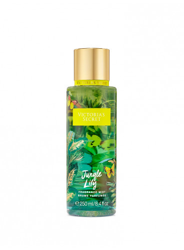 Спрей для тела Jungle Lily из лимитированной серии Neon Paradise (fragrance body mist)