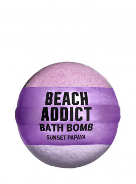 More about Бомбочка для ванны Beach Addict: Sunset Papaya из серии PINK