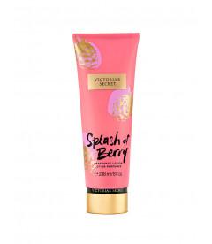 Увлажняющий лосьон Splash of Berry из лимитированной серии Juiced Victoria's Secret