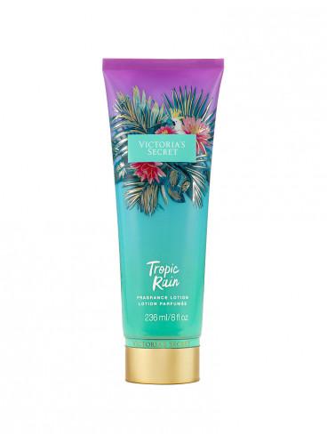 Увлажняющий лосьон Tropic Rain из лимитированной серии Neon Paradise от Victoria's Secret