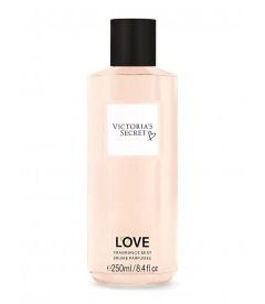 Парфюмированный спрей для тела LOVE от Victoria's Secret