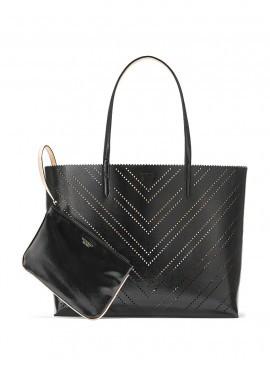 More about Стильная сумка + косметичка от Victoria's Secret
