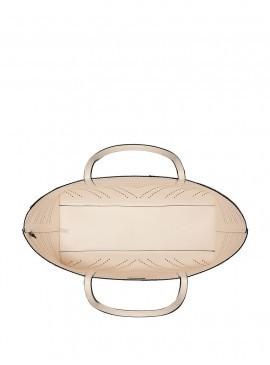 Стильная сумка + косметичка в ПОДАРОК от Victoria's Secret