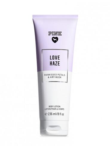 Лосьон для тела Love Haze из серии PINK