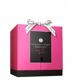 Набор косметики Victoria's Secret Bombshell в подарочной коробочке