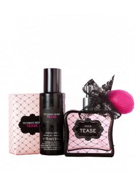Набор косметики Victoria's Secret TEASE в подарочной коробочке