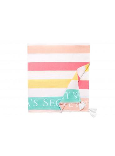 Пляжный плед от Victoria's Secret