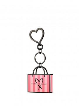 Фото Брелок Shopper Charm от Victoria's Secret