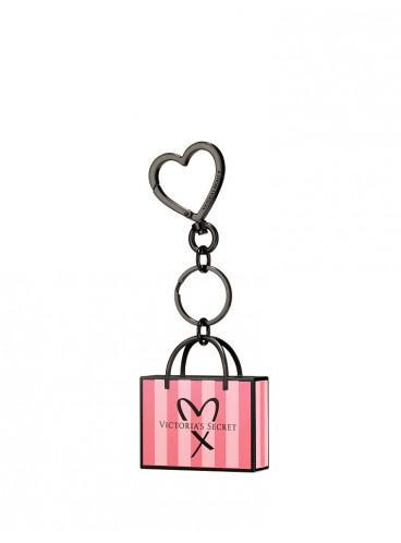Брелок Shopper Charm от Victoria's Secret