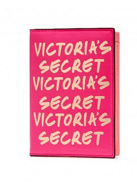 NEW! Обложка для паспорта Victoria's Secret