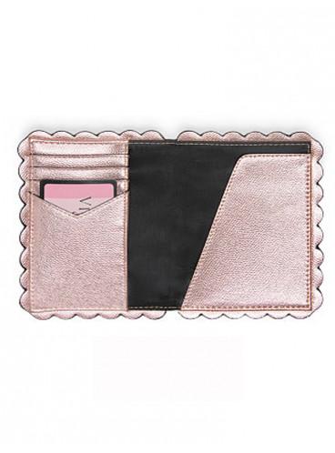 NEW! Кружевная обложка для паспорта Victoria's Secret