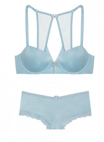 Комплект белья с Push-Up из коллекции SEXY ILLUSIONS от Victoria's Secret