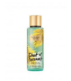 Спрей для тела Shot of Coconut из лимитированной серии Juiced (fragrance body mist)