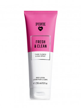 More about Лосьон для тела Fresh & Clean из серии PINK