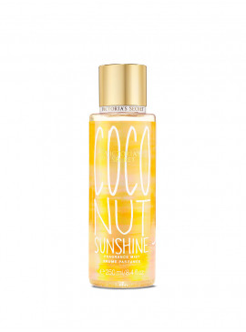 More about Спрей для тела Coconut Sunshine On The Island из серии Summer Vacation (fragrance body mist)