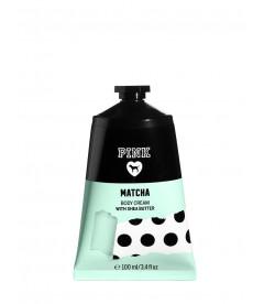 Крем для рук Matcha из серии PINK