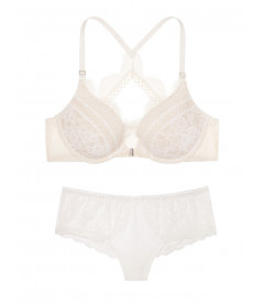 Комплект белья с Push-up из серии Dream Angels от Victoria's Secret