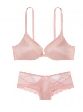 Фото Комплект с 1,5 Push Up из серии So Obsessed от Victoria's Secret