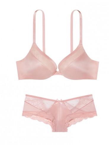 Комплект с 1,5 Push Up из серии So Obsessed от Victoria's Secret