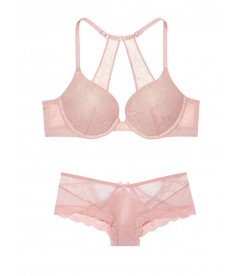 Комплект белья с Push Up из серии Very Sexy от Victoria's Secret