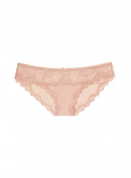 More about Трусики-чикини из коллекции Dream Angels от Victoria's Secret - Evening Blush