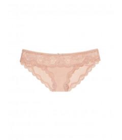 Трусики-чикини из коллекции Dream Angels от Victoria's Secret - Evening Blush