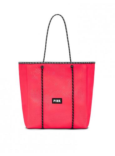 Неопреновая пляжная сумка Victoria's Secret PINK