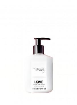 Фото Парфюмированный лосьон для тела LOVE от Victoria's Secret