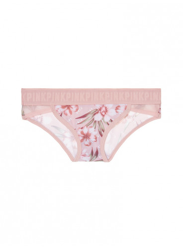 Хлопковые трусики-бикини от Victoria's Secret PINK