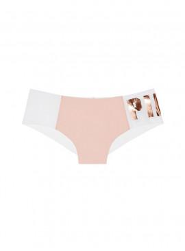 Бесшовные трусики-чики от Victoria's Secret PINK