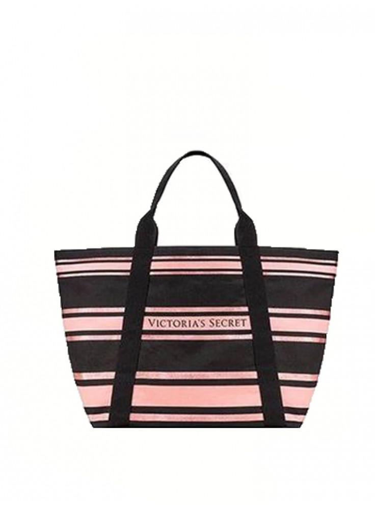 11fe73db9ff42 Купить Стильная дорожная сумка Victoria's Secret 08248. Женское ...