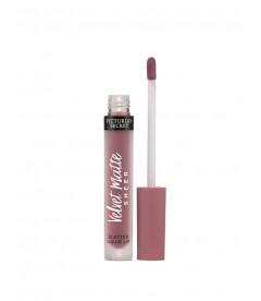 Матовая помада для губ Secret Lover из серии Velvet Matte Sheer от Victoria's Secret