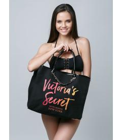 Стильная сумка Angel City Tote от Victoria's Secret