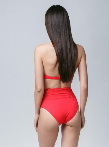 Стильный купальник High-Neck Victoria's Secret PINK