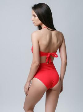 Стильный купальник Bandeau Victoria's Secret PINK