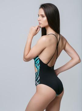 Стильный купальник-монокини Victoria's Secret PINK