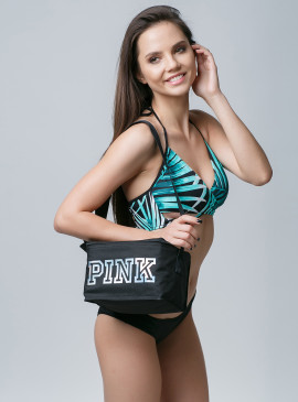 Пляжная сумка-холодильник от Victoria's Secret PINK