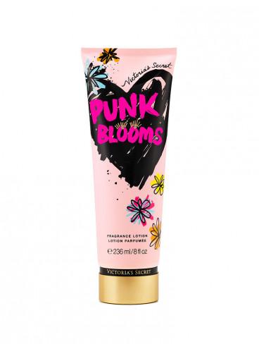 Увлажняющий лосьон Punk Blooms из лимитированной серии Graffiti Garden Victoria's Secret