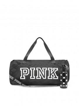 Сумка Victoria's Secret PINK и бутылка В ПОДАРОК!