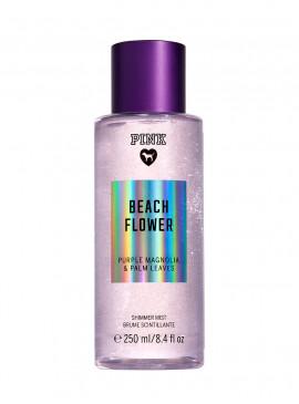 Спрей для тела Beach Flower Shimmer Limited edition (shimmer mist)