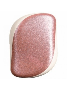 Расческа Tangle Teezer Compact Styler Glitter Rose Gold