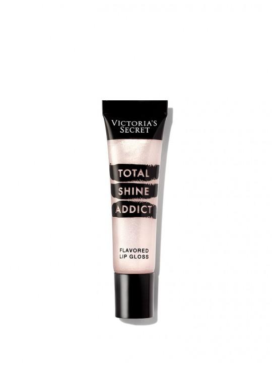 Блеск для губ Iced из серии Total Shine Addict от Victoria s Secret ... e362d45731005