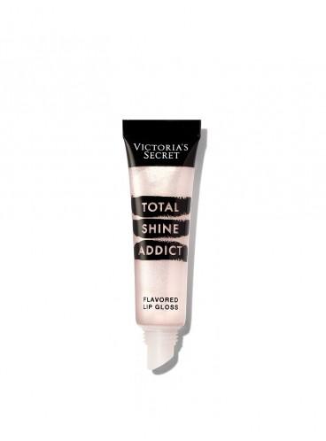 NEW! Блеск для губ Iced из серии Total Shine Addict от Victoria's Secret
