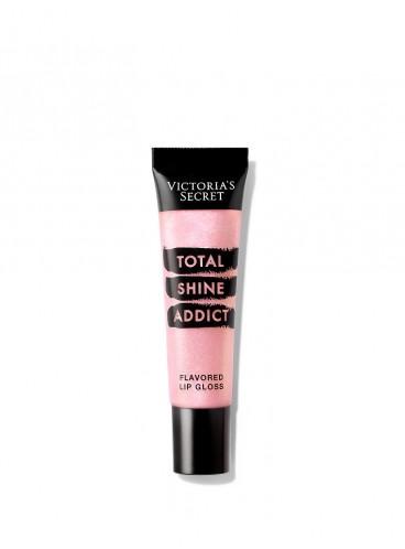 NEW! Блеск для губ Indulgence из серии Total Shine Addict от Victoria's Secret